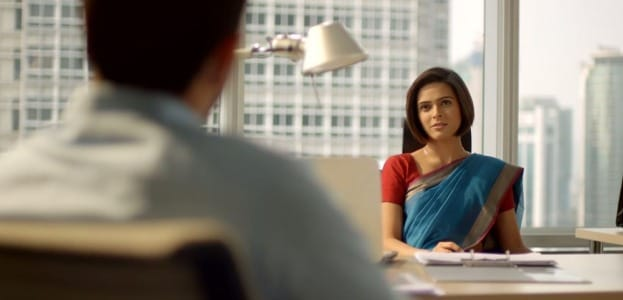 Have You Argued Yet Over This Boss-Wife Ad?