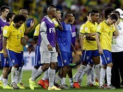 Nepal Teenager Commits Suicide After Brazil Defeat