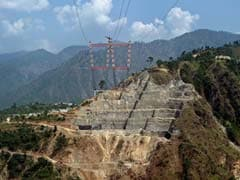 India Building World's Highest Railway Bridge