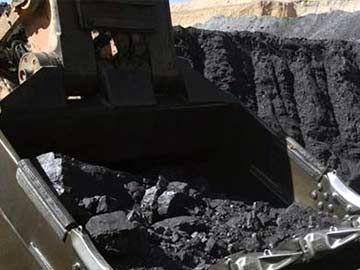 Coal Reserves Offer No Relief for India's Fuel Crunch