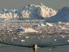 Kolkata: Space Theatre Offers a Peek into Life in Antarctica