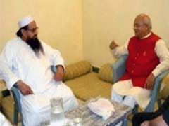 Can't Put Hafiz Saeed in Jail Just To Please Everyone: Pakistan Envoy