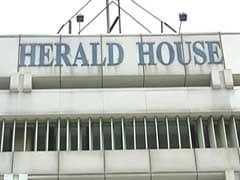 Tax Notice to Gandhis: How Herald House Gets Rent
