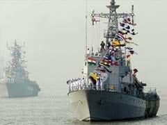 Sri Lanka Navy Arrests 38 Tamil Nadu Fishermen
