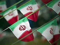 Iran Says Ready to Provide Iraq With Arms to Fight 'Terrorism'