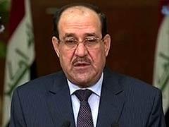 Iraq PM Seeks Sunni Tribal Help in Battling Insurgency