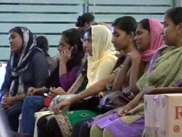 Indian Nurses Freed By Iraqi Militants On Way To Kochi