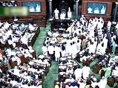 Parliament Live Updates: Outsiders Entered College, Says Ramesh Pokhriyal In Lok Sabha On Gargi College Incident
