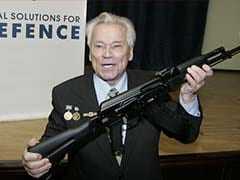 US Sanctions Against Russia Cause Spike in Sale of AK-47