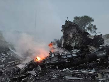 MH17 Airline Crew Recalls Happy Voyagers Boarding Flight