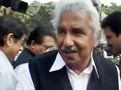 Kannur: Kerala Chief Minister Oommen Chandy Lays Foundation Stone for Airport Terminal