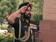 India Gave Befitting Reply to Pakistan After Beheading Incident: Outgoing Chief General Bikram Singh
