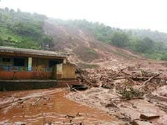 10 Dead, Nearly 170 Trapped After Massive Landslide Near Pune