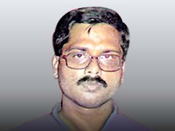 Sabyasachi Panda, Odisha's Most Wanted Naxal Leader, Arrested