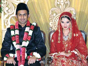 'Sania Mirza Is Pakistan's Daughter-In-Law', Says BJP Leader