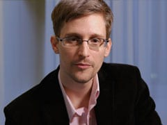 Edward Snowden Applies to Extend his Stay in Russia