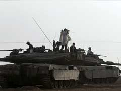 Israel, Gaza Militants Agree to a 12-Hour Truce