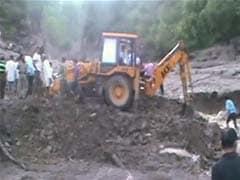 Three Killed in Cloudburst in Uttarakhand