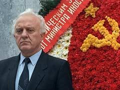 Tributes From Friends and Foes After Last Soviet Finance Minister Dies