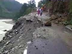 उत्तराखंड की चार धाम राजमार्ग परियोजना पर सुप्रीम कोर्ट ने लगाई रोक