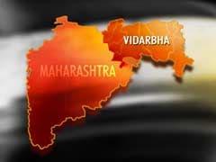 महाराष्ट्र में विदर्भ के झंडे फहराए, पृथक राज्य की मांग को लेकर आंदोलन