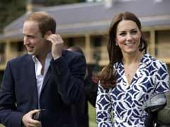 Royal Hair Force: William, Kate Given Waxwork Makeover