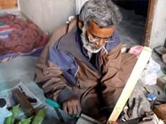 This Man is the King of <i>Jugaad</i>. Slow Clap