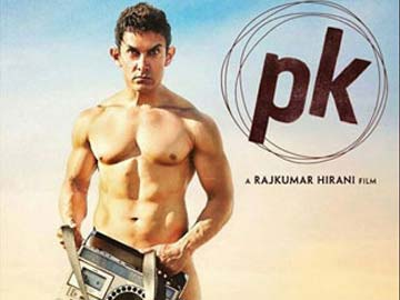 Supreme Court Rejects Plea to Ban Aamir's 'PK', Says 'Just Don't Watch It.'