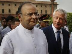 India Need Not Choose Between China and US: Defence Secretary Chuck Hagel