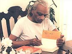 BKS Iyengar, Who Sparked Global Yoga Craze, Dies Aged 95
