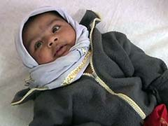 How a Crying Baby Saved a Family Trapped in Pune Landslide