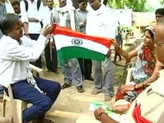 This Dalit Sarpanch in Morena Finally Gets to Celebrate Independence Day