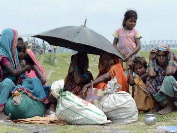 Flood Situation Under Control in Bihar
