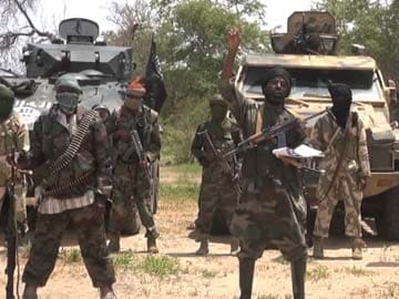 Boko Haram Takes Over Another Nigeria Town: Witnesses, Official