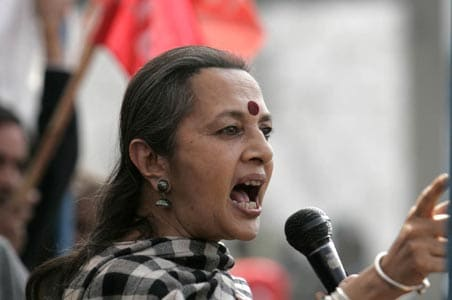 Brinda Karat Demands Action Against YouTube Over 'Communal' Videos