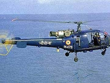 Modi Government Drops Rs 6000-Crore Foreign Chopper Plan, Wants 'Made in India'