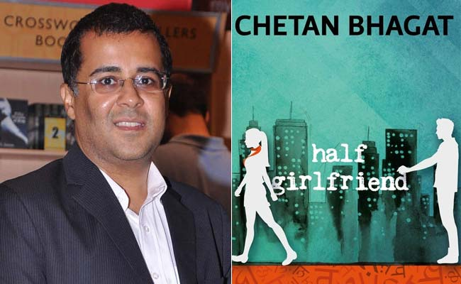 Trending: Twitter's Day Out With Chetan Bhagat's Half Girlfriend