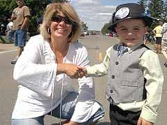5-Year-Old Mayor Loses Re-Election in US