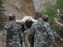 China Earthquake: Toll Rises to 357, Says State Media