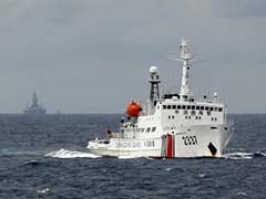 Philippines Says China Sea Action Plan Gaining Support