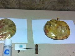 Woman with Cocaine Breast Implants Arrested in Madrid