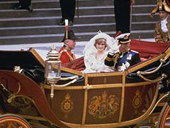 33-Year-Old Slice of Princess Diana's Wedding Cake Auctioned