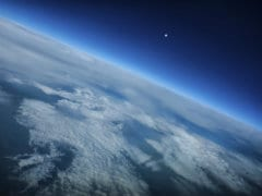 Newly Launched Commercial Satellite Has Zoom View of Earth