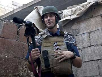 James Foley Represented 'Best of America': Parents