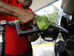 Petrol Prices Remain Unchanged For 2nd Day