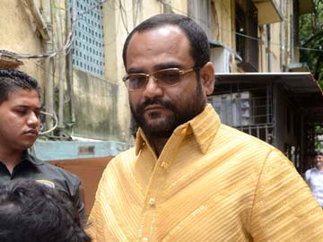 This Politician Has 4-Kilo Gold Shirt. Cost? Over a Crore.