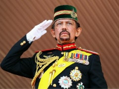 Sultan of Brunei Denies Report of Bid for New York, London Hotels