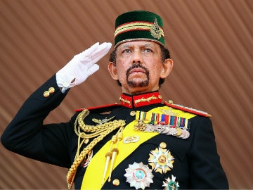 Sultan of Brunei Bids for Sahara's Hotels in New York, London: Reports
