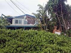 Hurricane Julio Not Expected to Threaten Hawaii
