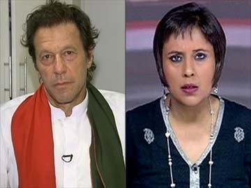 Nawaz Sharif Has Lost All Moral Authority, Imran Khan Tells NDTV: Highlights